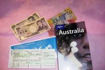 Tickets Wereldreis Geboekt, Leven Veranderd