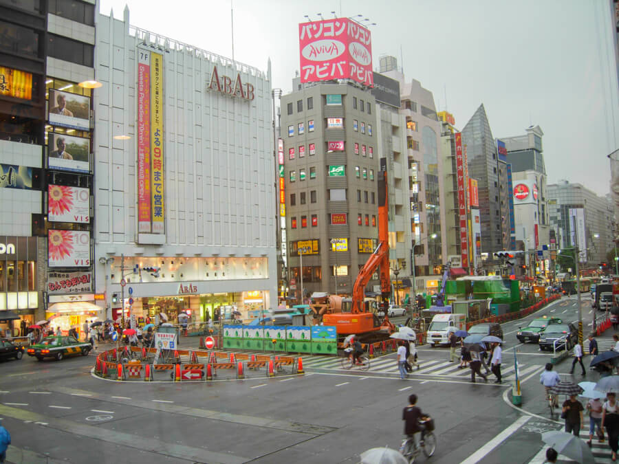 Ueno, Tokyo Japan | The Travel Tester