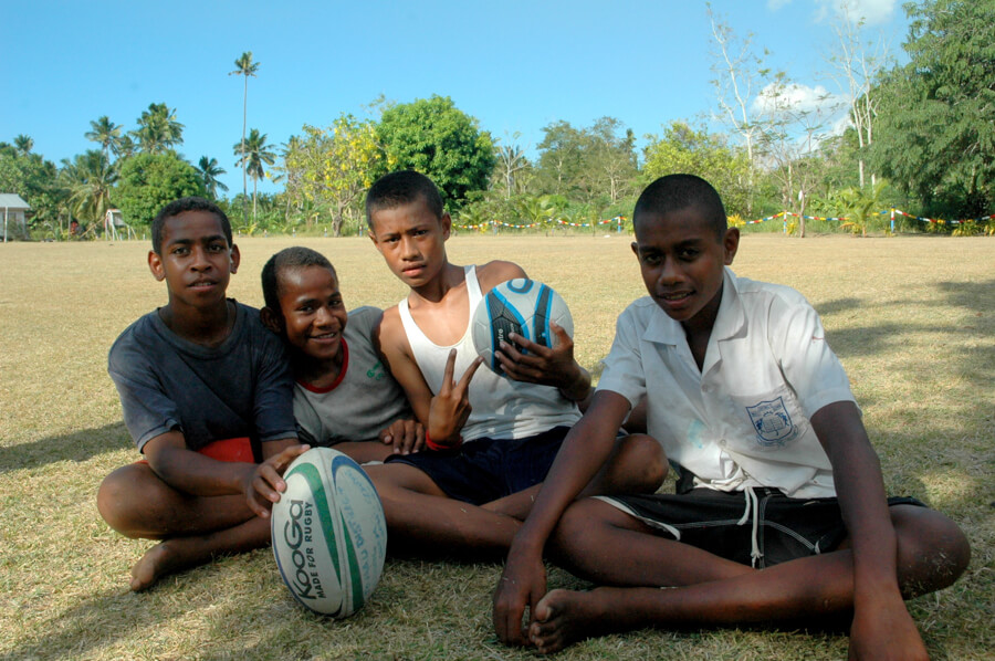 What We Can Learn From Kids In Fiji    The Travel Tester