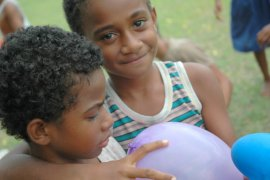 What We Can Learn From Kids In Fiji || The Travel Tester