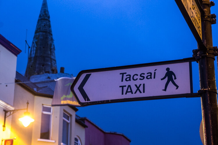 Exploring South West Ireland: Galway, Cliffs of Moher, Dingle & Cork | The Travel Tester