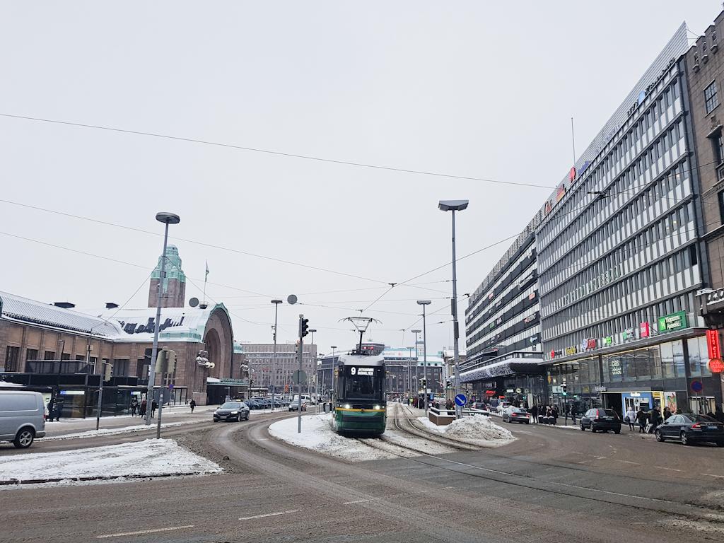 Travel Diary: Welcome to Finland! Tervetuloa Suomi!
