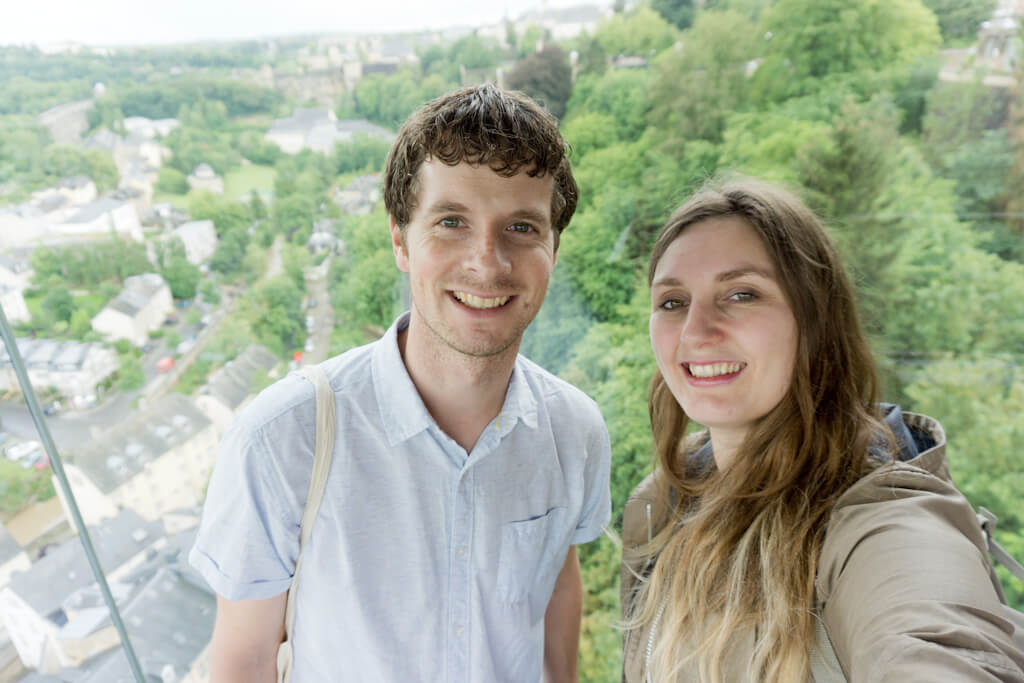 What to do in Luxembourg for a Weekend? See the Highlights with these Tips! || The Travel Tester || #luxembourg #cityguide #travel #luxembourgcity #weekendbreak #pfaffental