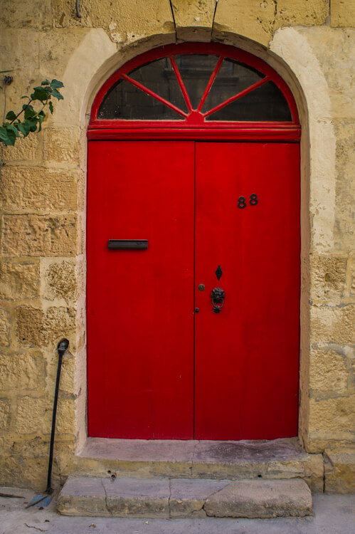 40x Doors and Windows on Malta's Sister Island Gozo: Slow Travel at its Best! || The Travel Tester