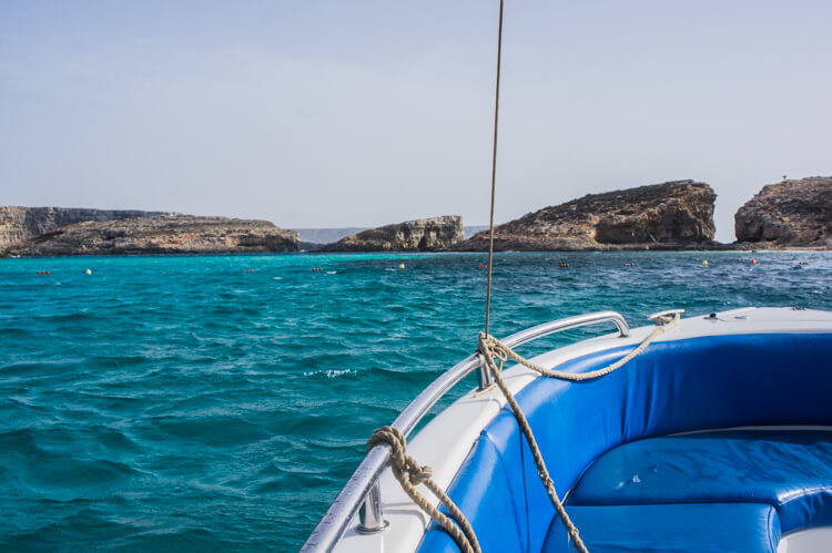 Gozo Malta: 5 Top Outdoor Adventure Activities You Don't Want to Miss! || The Travel Tester