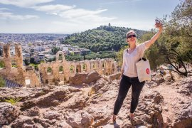 5 Things they don't Tell you about Solo Travel | The Travel Tester