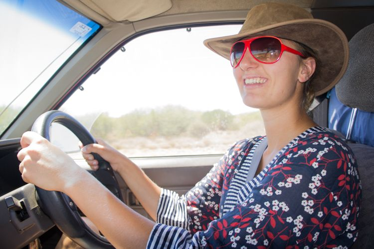 Ultimate Road Trip Planner: Travel Checklist for a Long Car Journey | The Travel Tester