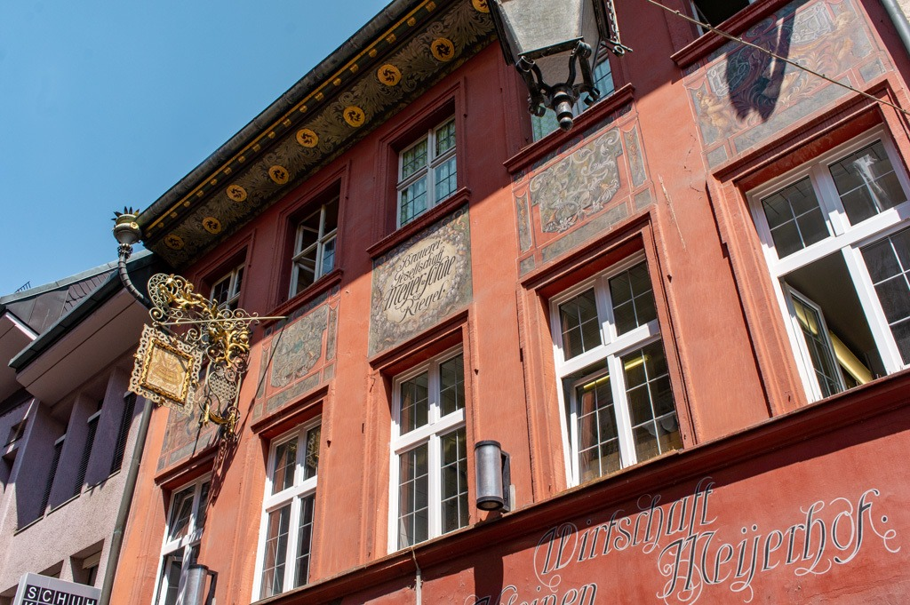 One Day In Freiburg, Germany? Complete City Break Guide || The Travel Tester