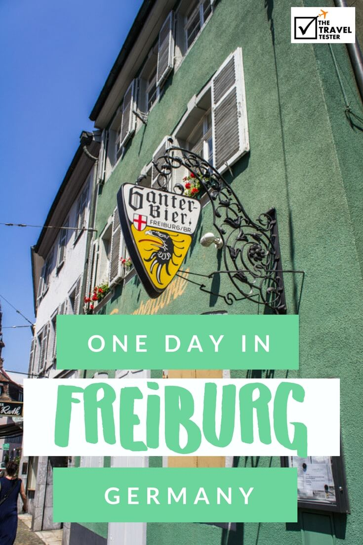 One Day in Freiburg, Germany? See The Highlights With These Tips