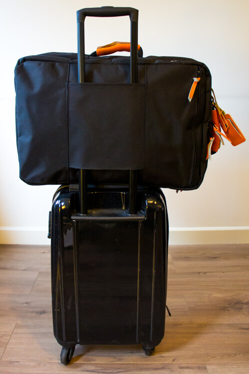 Is This Travel Backpack Perhaps The Best Carry On Luggage The Travel Tester