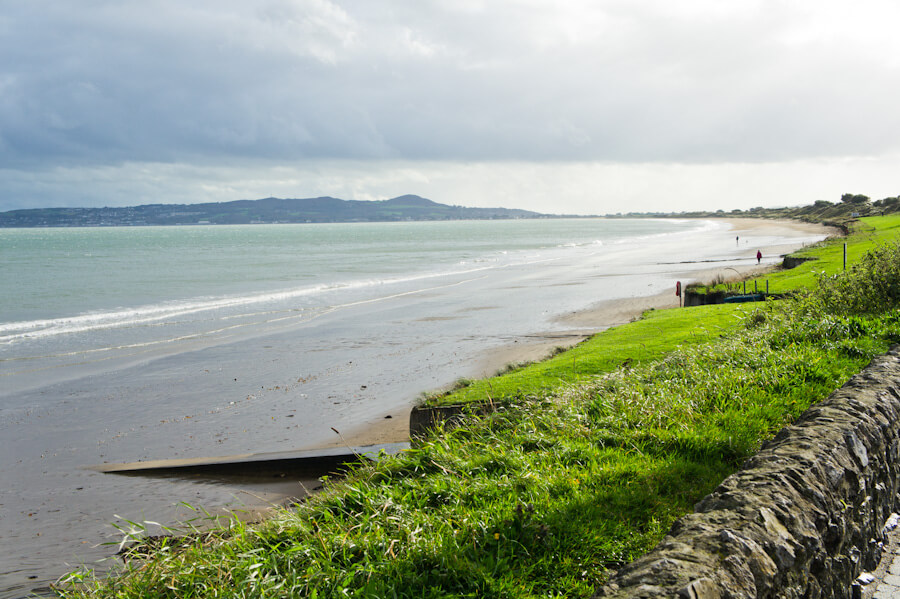 Best Day Trip from Dublin: Explore Beautiful Malahide, Portmarnock and Howth || The Travel Tester || #Ireland #NorthCounty #VisitIreland #Portmarnock #Malahide #Howth #Travel