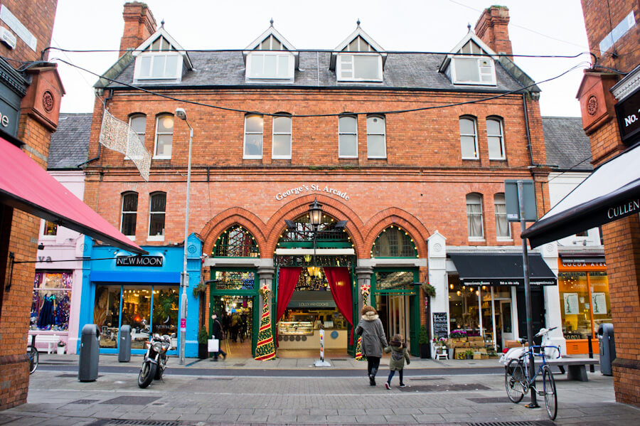 One day in Dublin? See the Highlights with these Tips!    City Guide by The Travel Tester    #CityGuide #Ireland #Dublin #VisitIreland #VisitDublin #24HGuide #CreativeQuarter #Shopping