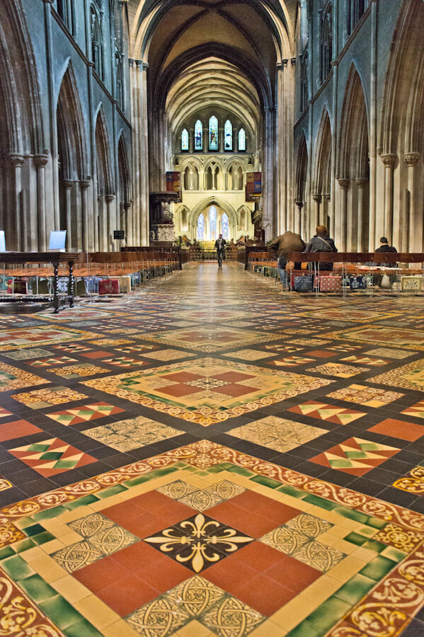 One day in Dublin? See the Highlights with these Tips!    City Guide by The Travel Tester    #CityGuide #Ireland #Dublin #VisitIreland #VisitDublin #24HGuide #Cathedral #Church