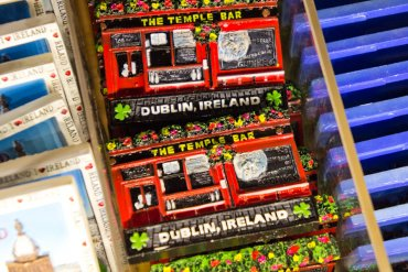 One day in Dublin? See the Highlights with these Tips! || City Guide by The Travel Tester || #CityGuide #Ireland #Dublin #VisitIreland #VisitDublin #24HGuide