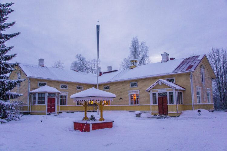 Travel to Seinäjoki Finland for Silence and Energizing Nature   The Travel Tester