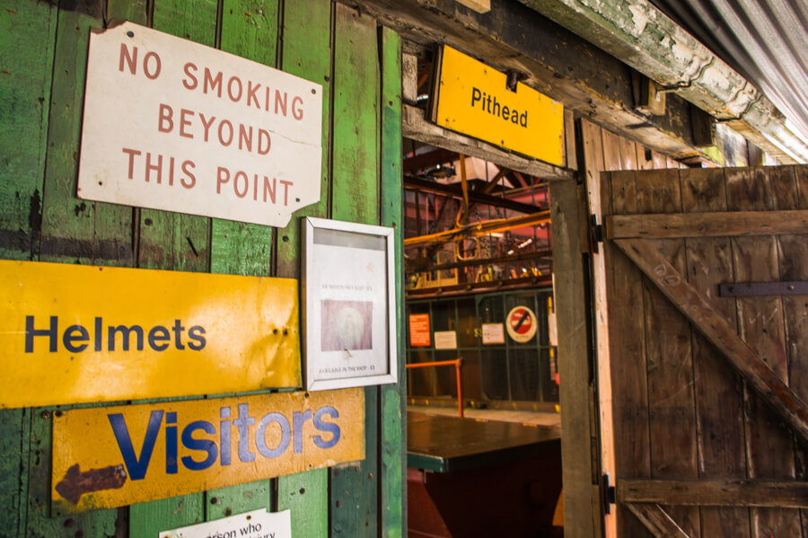 Big Pit Blaenavon National Coal Museum: Get Under the Skin (and Underground) of Wales' Rich History | The Travel Tester