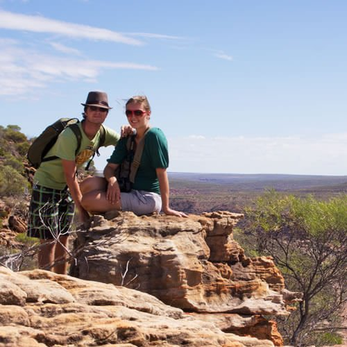 Nick and Nienke - The Travel Tester