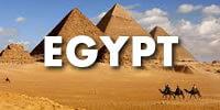 The Travel Tester World Destinations: Egypt