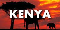 The Travel Tester World Destinations: Kenya