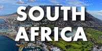 The Travel Tester World Destinations: South Africa