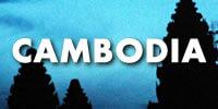 The Travel Tester World Destinations: Cambodia