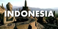 The Travel Tester World Destinations: Indonesia