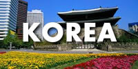 The Travel Tester World Destinations: Korea
