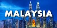The Travel Tester World Destinations: Malaysia