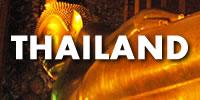 The Travel Tester World Destinations: Thailand