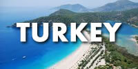 The Travel Tester World Destinations: Turkey