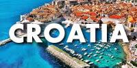The Travel Tester World Destinations: Croatia