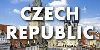 The Travel Tester World Destinations: Czech Republic