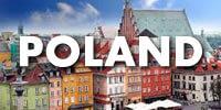 The Travel Tester World Destinations: Poland