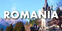The Travel Tester World Destinations: Romania