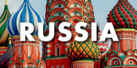 The Travel Tester World Destinations: Russia