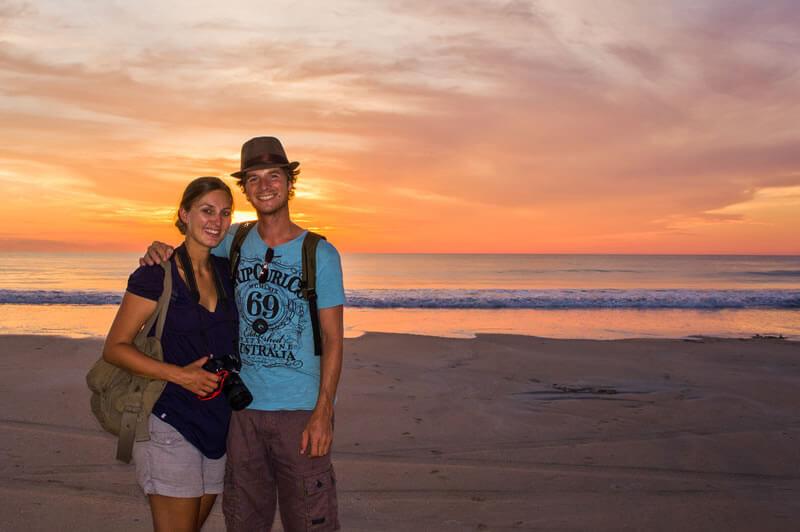 Nick en Nienke - The Travel Tester