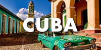 The Travel Tester World Destinations: Cuba