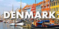 The Travel Tester World Destinations: Denmark