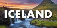 The Travel Tester World Destinations: Iceland