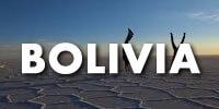 The Travel Tester World Destinations: Bolivia