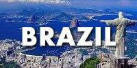 The Travel Tester World Destinations: Brazil