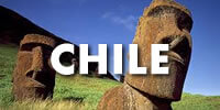 The Travel Tester World Destinations: Chile