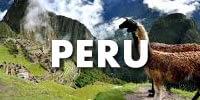 The Travel Tester World Destinations: Peru