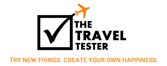 The Travel Tester - Self-Development Through Travel – Reviews of Meaningful Products & Experiences Around the World