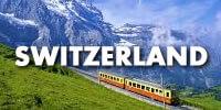 The Travel Tester World Destinations: Switzerland