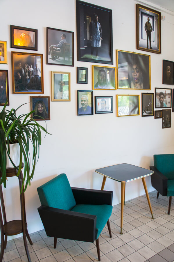 Stay Open-Minded at Hotel Magdas in Vienna, Austria    The Travel Tester