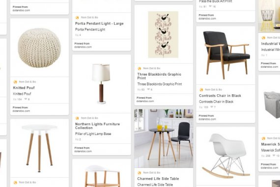 Scandinavian Home Decor - Travel Style Guide || The Travel Tester