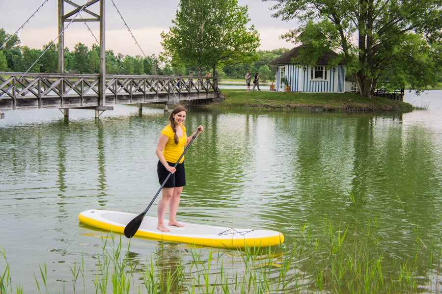 Discover Beauty around Neusiedlersee in Burgenland Austria Through 5 Activities   The Travel Tester