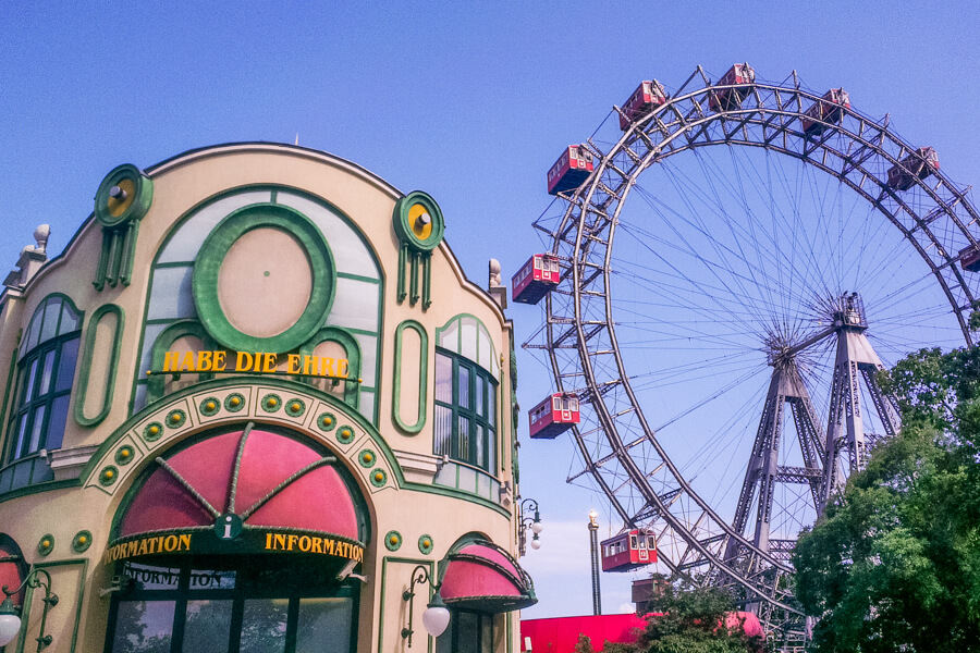 One Day in Vienna? See The Highlights With These Tips   The Travel Tester