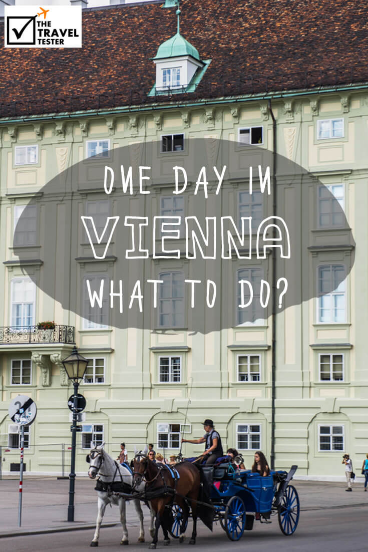 free walking tour wien